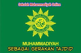 Muhammadiyah dalam Misi Dakwah dan Tajdid Abad Kedua