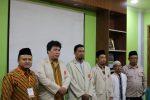 Reynal Falah Nakhoda Baru Pemuda Muhammadiyah Solo