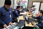 Radio Solo Belajar Luncurkan  SapaPagi