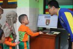 Inovasi E-Infak Ajarkan Bersedekah Sejak Dini