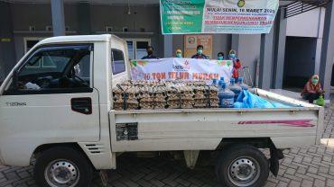 Muhammadiyah Jawa Timur Siapkan 100 Ribu Paket Sembako Untuk Antisipasi Covid-19