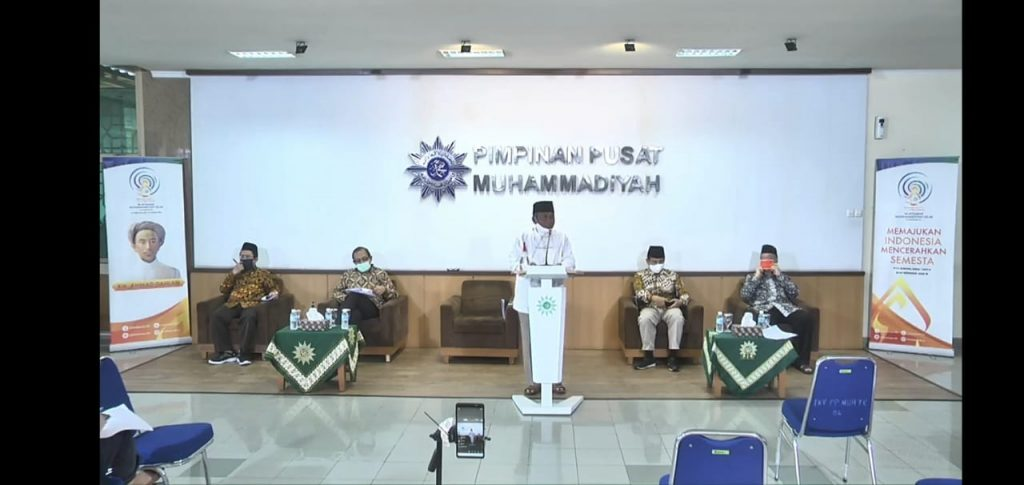 Tuntunan Ibadah  Idul Adha Ditengah Pandemi Covid-19