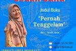Dorong Siswa Untuk Memiliki Cakrawala Berpikir Yang Luas, SMA Muhammadiyah PK Adakan Bedah Buku