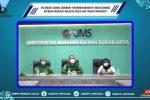 Jalin kerjasama Internasional : UMS Tandatangani MoU dengan Universitas Malaysia Perlis