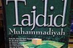 Gerakan Tajdid Muhammadiyah dalam Membangun Civil Society