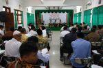 MUSDA Pemuda Muhammadiyah Solo Hujan Interupsii