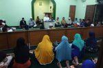 Pengajian Muhammadiyah Cabang Jebres Di Masjid Nurrullah Jebres Solo