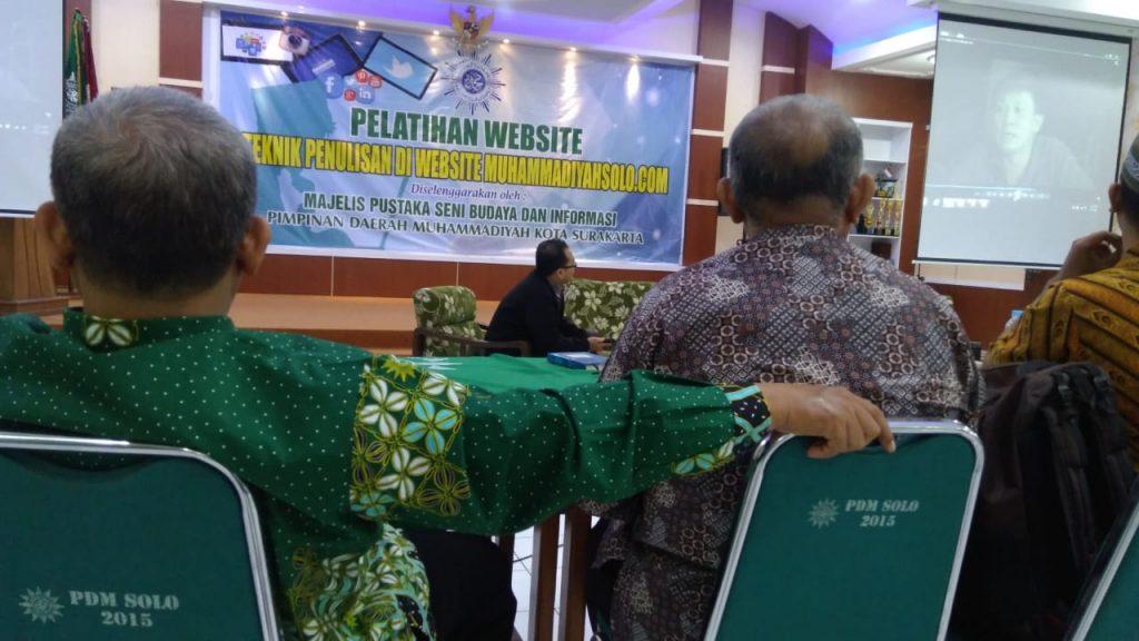 Muhammadiyah masa depan