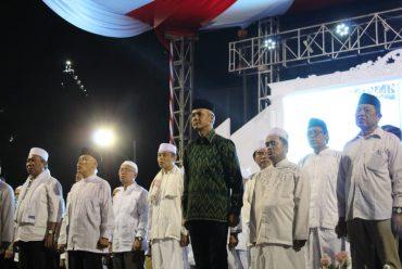 Keluarga Besar Muhammadiyah Surakarta Geruduk Semarang