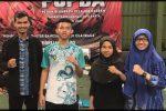 Siswi SMP Muhammadiyah PK Wakili Solo