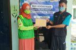 LLHPB PWA Jawa Tengah Kembali Salurkan Bantuan Untuk Korban Merapi