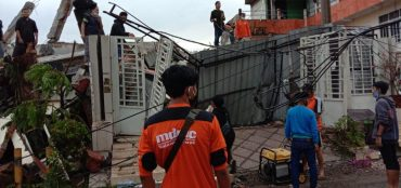 Sulawesi Barat Diguncang Gempa, Muhammadiyah Kerahkan Sumber Daya