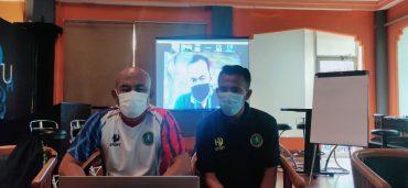 Hizbul Wathan FC Bakal Bertarung Habis-Habisan Lawan PSCS