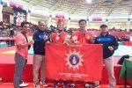Torehkan Prestasi Melalui Tapak Suci, Mahasiswa UMS Raih Dua Medali Perunggu PON XX Papua